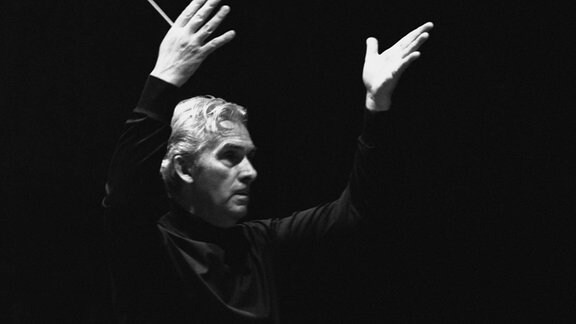 Rudolf Kempe, Dirigent - 1971