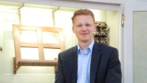 Thomas Lennartz - Organist
