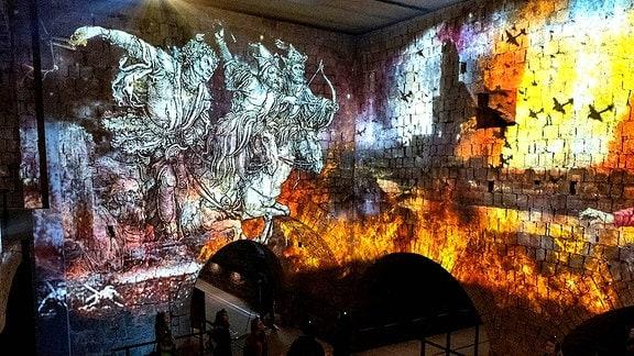 Ausstellung Dresden Xperience