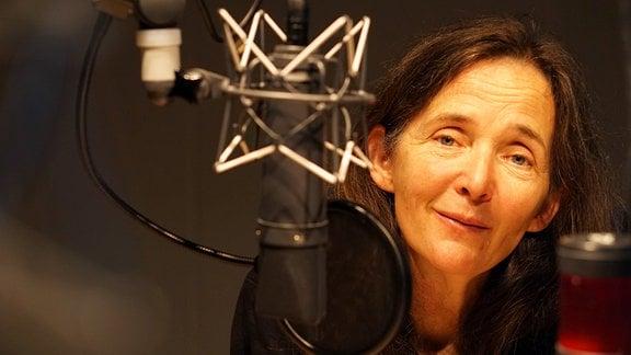 Gesine Oltmanns, Vorsitzende der Stiftung Friedliche Revolution