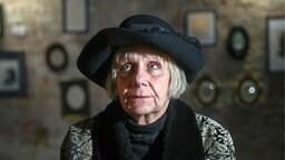 Ljudmila Petruschewskaja