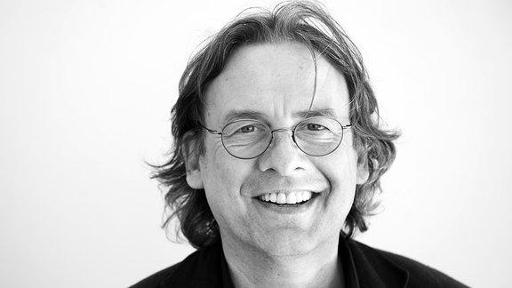 Ralf-Peter Schulze, Intendant des Theaters Freiberg-Döbeln