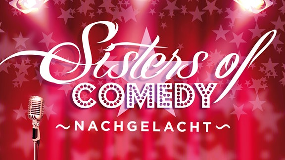 Sisters of Comedy, Logo