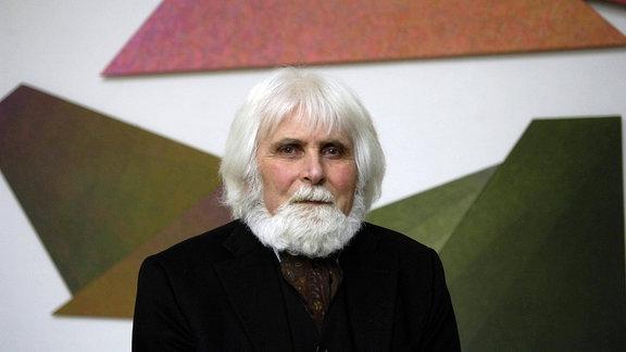 Der Maler und Formschöpfer Karl-Heinz Adler