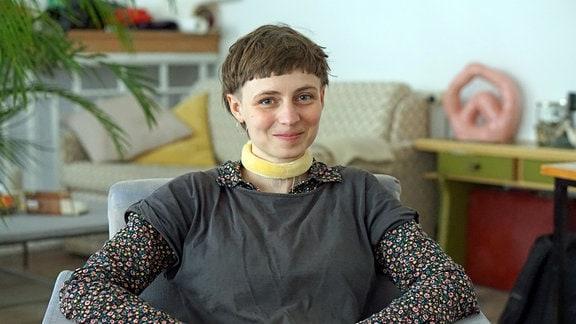 Nächste Generation Alma Weber - Trickfilmerin (Dresden)