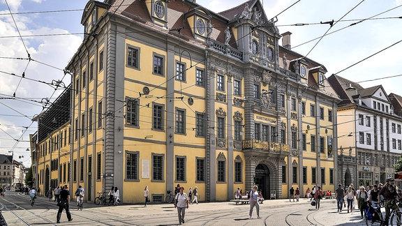 Angermuseum in Erfurt
