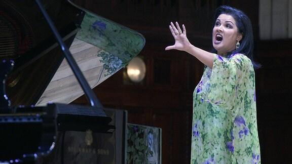 Anna Netrebko, Opernsängerin