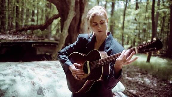Anna Ternheim, Musikerin