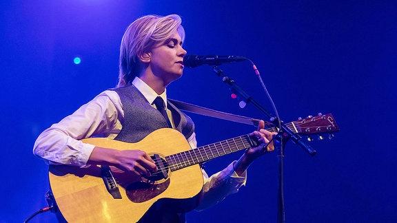 Anna Ternheim Konzert in Luzern