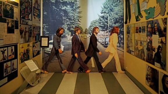 Beatles-Museum Halle