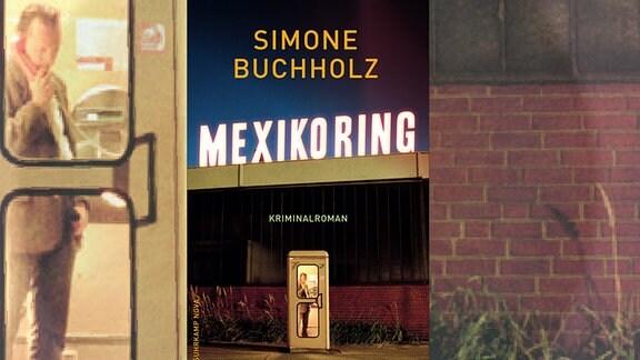 Buchcover Mexikoring
