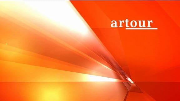 Logo artour