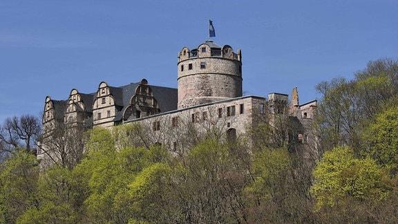Schloss Kranichfeld