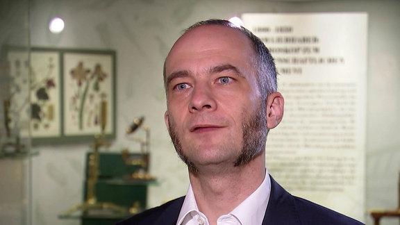 Das Optische Museum Jena bekommt eine neue Ausstellung.