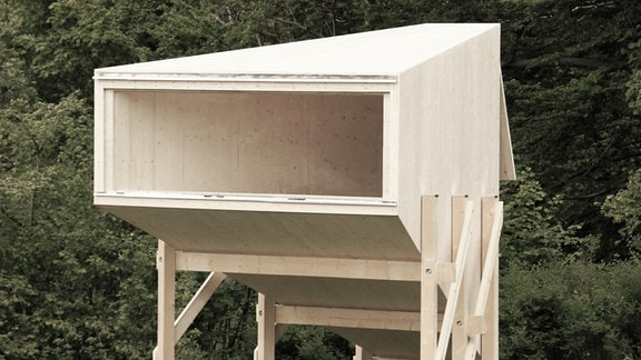 Mikro-Architektur BUTZE Sommertal