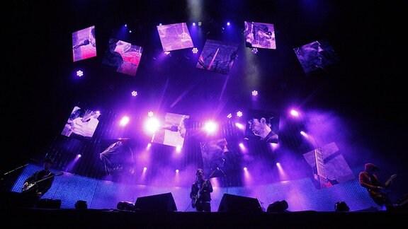 Radiohead-Gitarrist Ed O'Brien