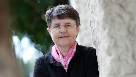 Barbara Beuys