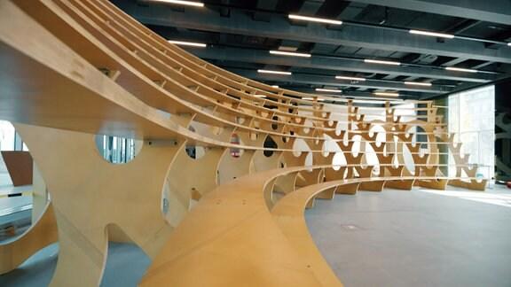 Bauhausmuseum Dessau