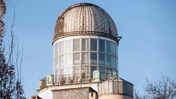 Beyer Bau TU Dresden
