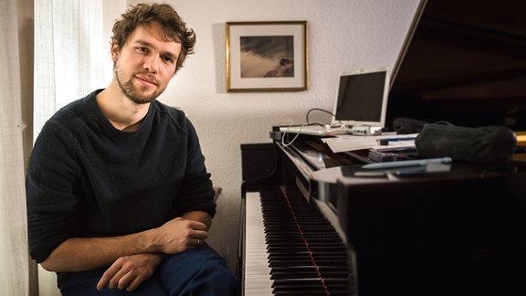 Johannes Bigge, Musiker