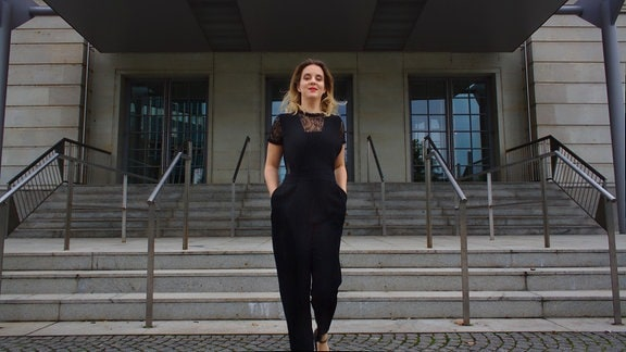 Julie Martin du Theil