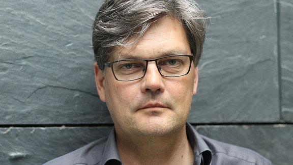 Stefan Petraschewsky, MDR KULTUR-Theaterredakteur