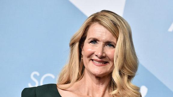 Oscars: Laura Dern