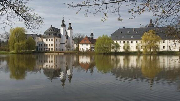 Deutsches Landwirtschaftsmuseum Schloss Blankenhain