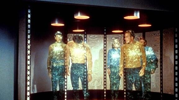"""Filmszene aus """"Star Trek"""""""