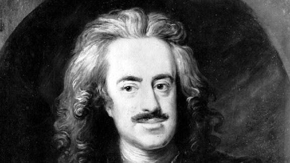 Leopold I. Fürst von Anhalt-Dessau