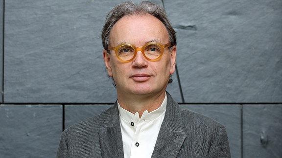 Alfred Weidinger, Direktor am Leipziger Bildermuseum