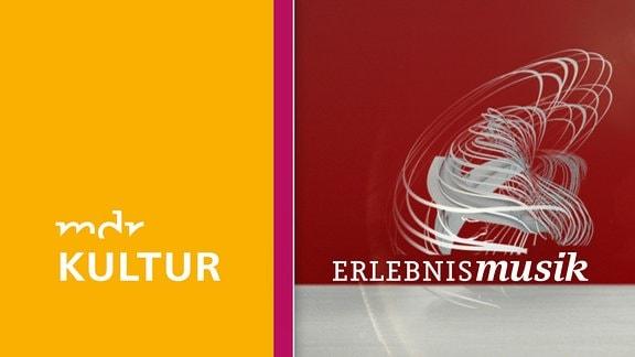 MDR KULTUR | Erlebnis Musik - Logo