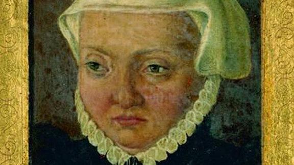 Dorothea Susanna von Sachsen-Weimar