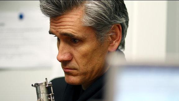 Curtis Stigers - Sänger und Saxophonist