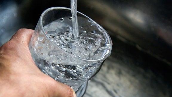 Schmerzmittel im Trinkwasser