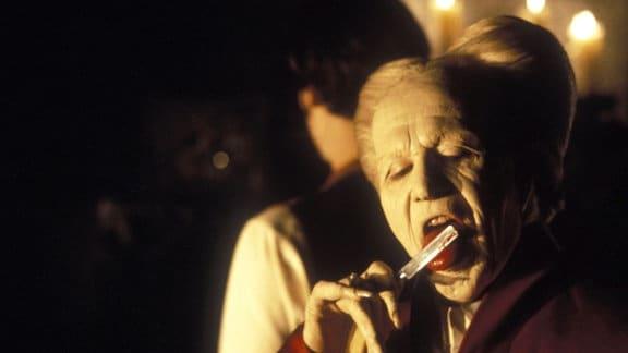 Szene aus Bram Stoker´s Dracula.