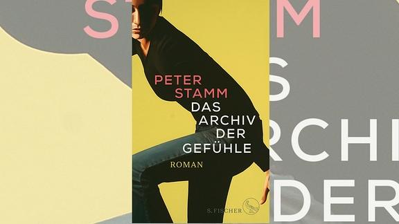 """Buch """"Das Archiv der Gefühle"""" von Peter Stamm"""