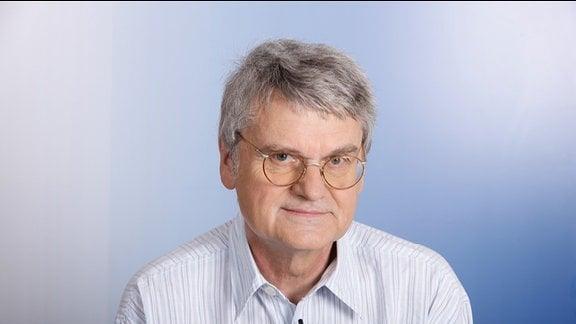 Kabarettist Bernd-Lutz Lange