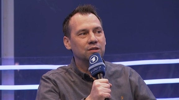 """Sebastian Fitzek: """"Hin und wieder kommt eine Idee und das hat nichts mit einem Psychothriller zu tun"""""""