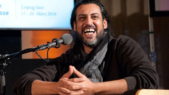 04 Abbas Khider - Ohrfeige