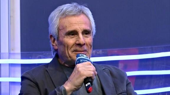 Buchmesse 2018 - Gojko Mitic