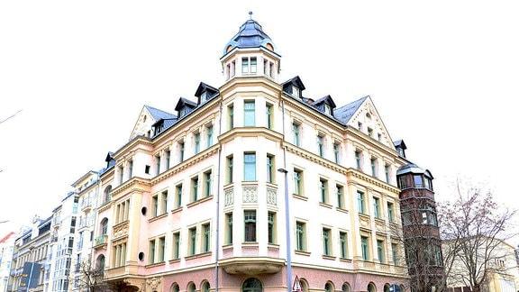 Rundgang durch die Buchstadt Leipzig