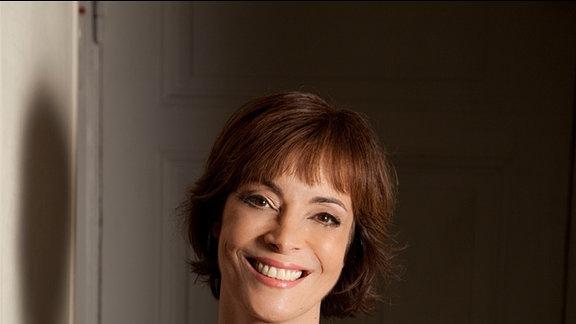 """Sexualtherapeutin Ann-Marlene Henning. Mit ihrem Bestseller """"Make Love"""" will sie Tabus brechen und zu mehr Spaß am Sex und einer erfüllten Partnerschaft verhelfen."""