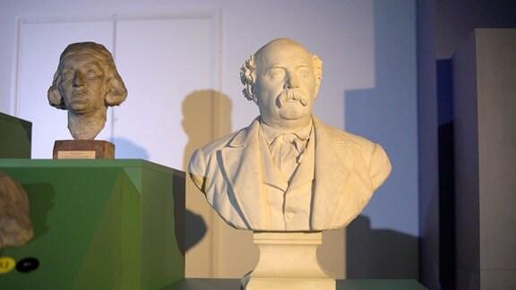 Carl Adolph Riebeck - Der mitteldeutsche Braunkohlebaron im Porträt