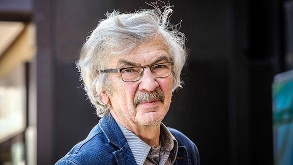 Christoph Hein, Schriftsteller