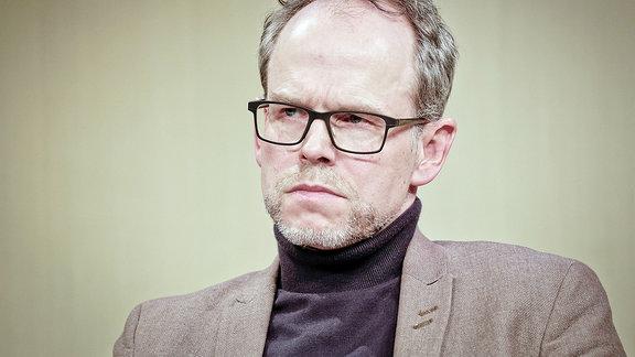 Claas Danielsen, Geschäftsführer der Mitteldeutschen Medienförderung, MDM.