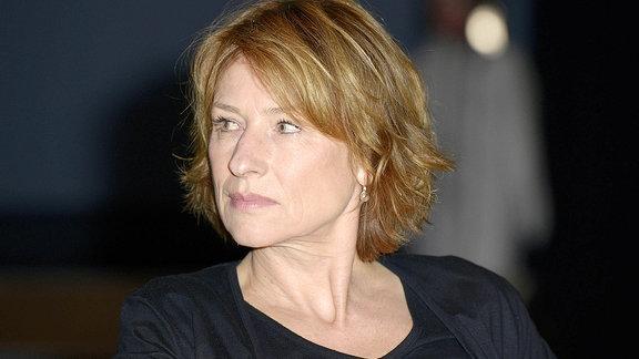 Corinna Harfouch, Schauspielerin