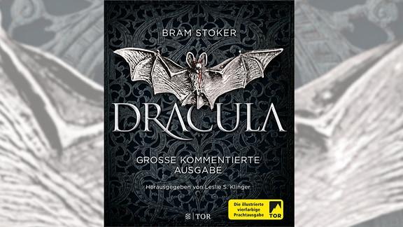 """Bram Stoker: """"Dracula"""""""
