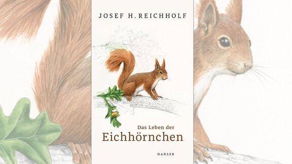 """Josef H. Reichholf: """"Das Leben der Eichhörnchen"""""""