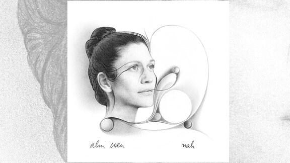 """Cover Alin Coen: """"Nah"""""""